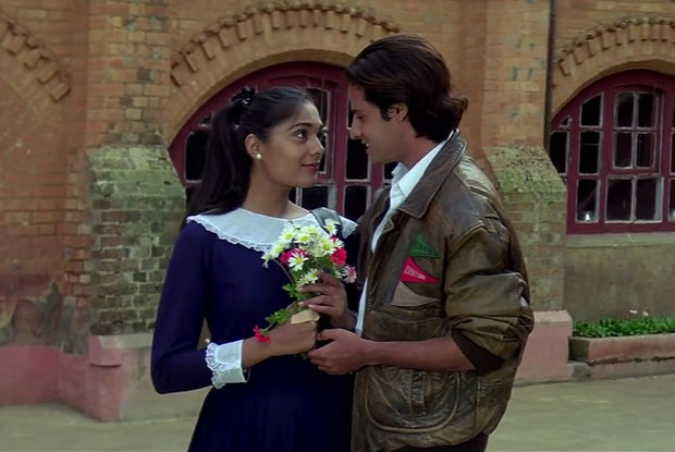still from movie 'Aashiqui (1990)'