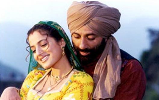 Gaddar full movie download in hindi in hd
