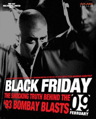Black Friday (2004) Movie Poster