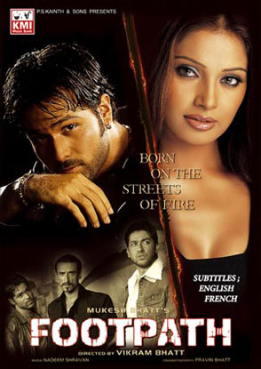 Footpath (2003) Movie Poster