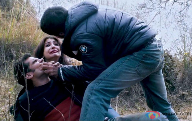 NH 10 starring Anushka Sharma