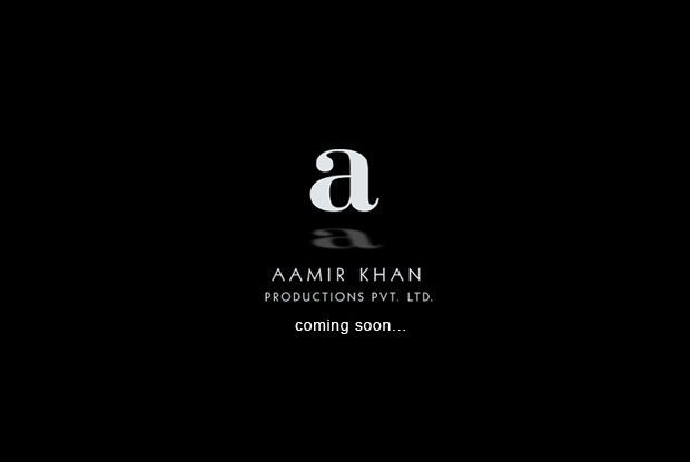 Aamir Khan Productions Pvt. Ltd