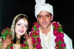 Hrithik Roshan and Sussanne Khan's Wedding