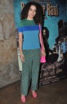 Kangana Ranaut sports a comfy casual look!