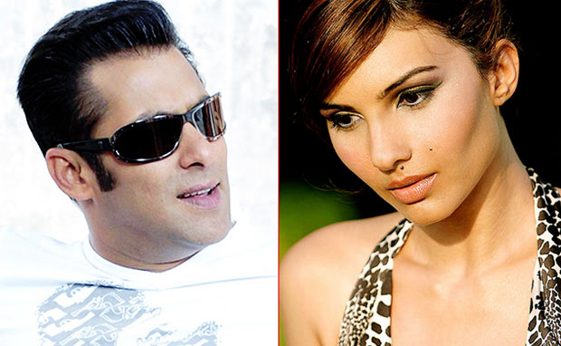 Salman's Ex-Flame Somy Ali Dedicates A Chapter To Him In Her Autobiography