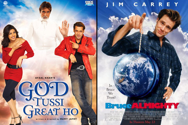 Hindi Movies That Have Been Inspired, Remade Or Simply