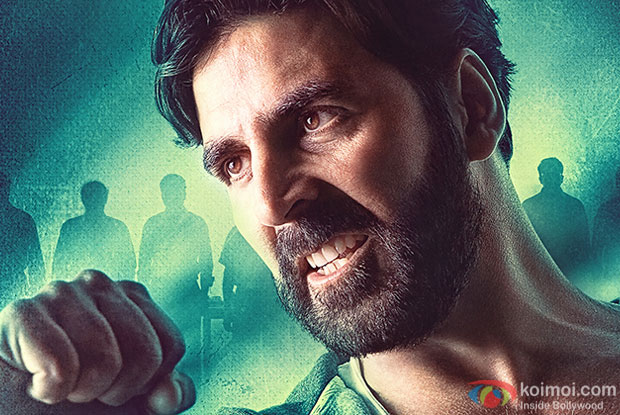 Gabbar Is Back 2nd Monday 11th Day Box Office Collections Koimoi