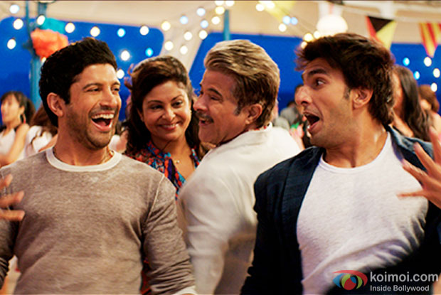 download the Dil Dhadakne Do movie 720p