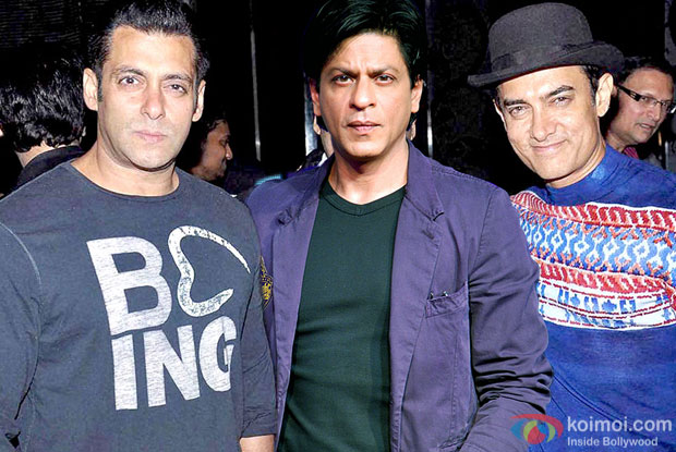 Salman Khan : BAJRANGI BHAIJAAN Is Getting Bigger Coverage Due To Shah Rukh & Aamir