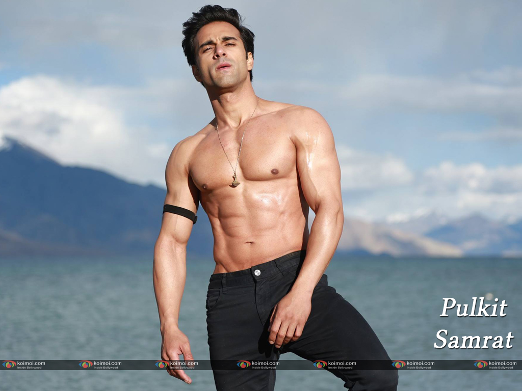 Pulkit Samrat Wallpaper 2