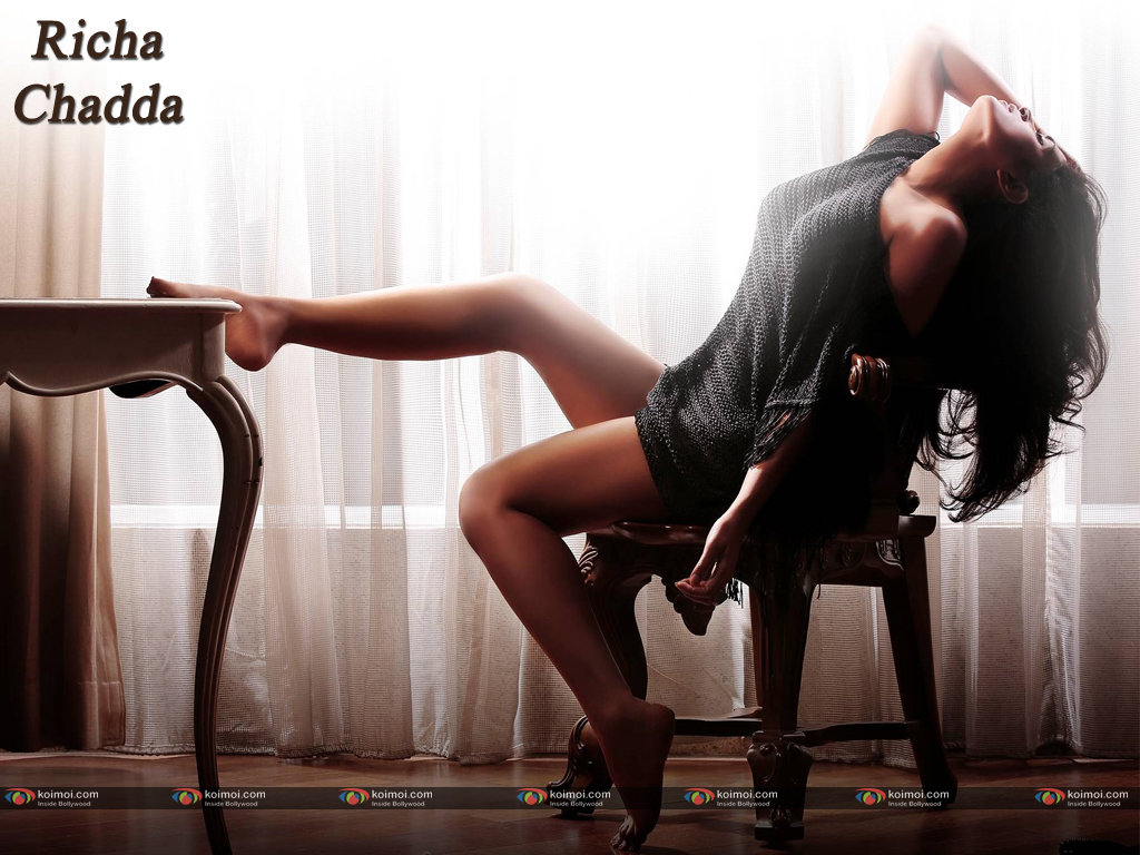 richa chadda wallpaper 7 | koimoi