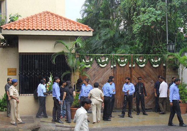 How Many Millions Have Bachchan Parivaar Locked Up In