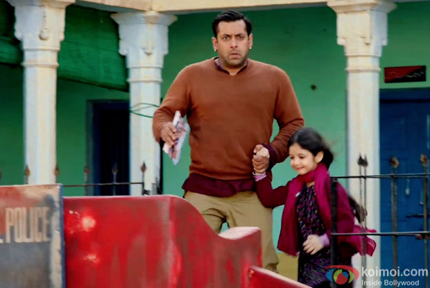 Bajrangi Bhaijaan (2015) - Hindilinks4u Watch Online Hindi