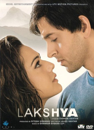 Lakshya (2004) Movie Poster