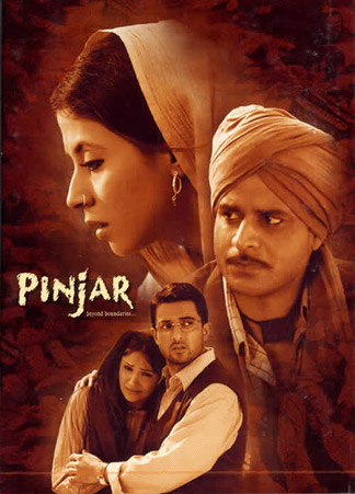 Pinjar (2003) Movie Poster