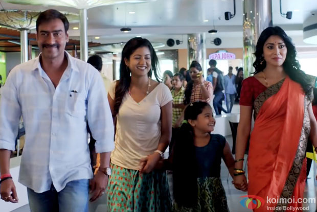 Drishyam Is A Good Box Office Success For Ajay Devgn The Lifetime