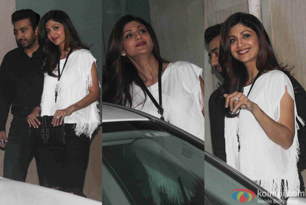 Party At Ekta Kapoor's House - Check Out Who All Turned Up