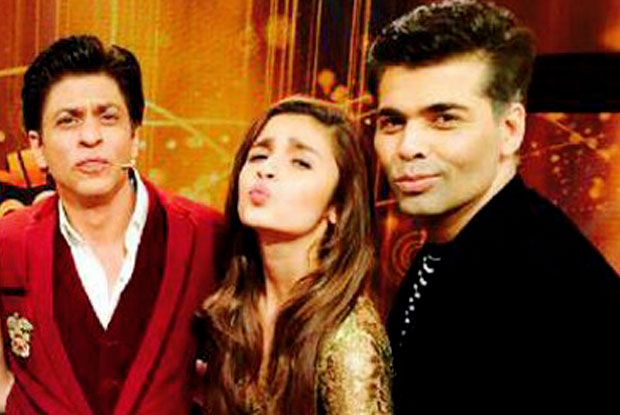 The First Guests On Koffee With Karan REVEALED! Here's Who They Will Be!!