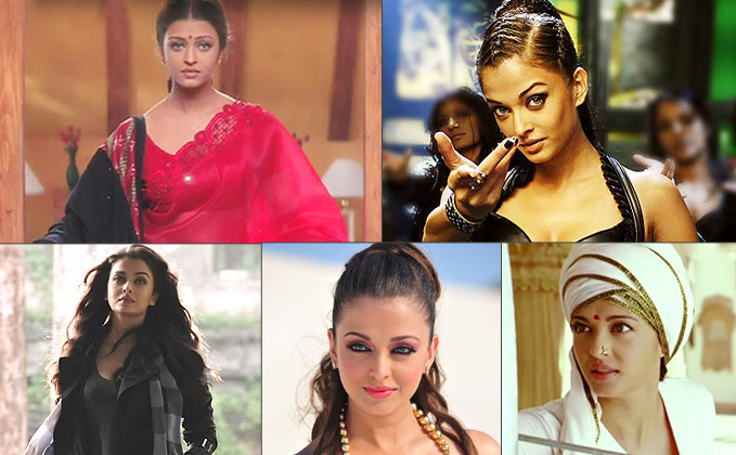 Aishwarya Rai Bachchan, the queen of hearts, is celebrating her 47th birthday today