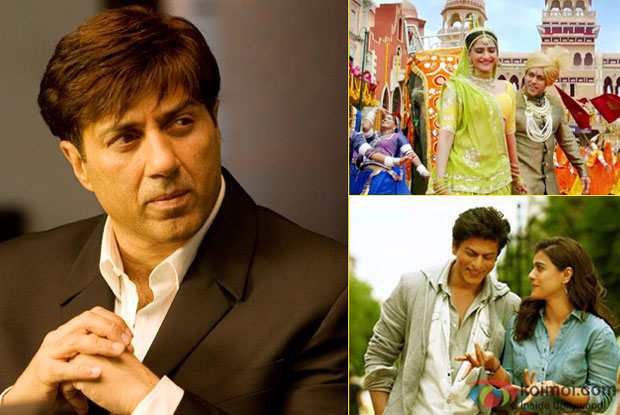 Sunny Deol's 'Ghayal Once Again' To Release Its Teaser With 'PRDP' & Trailer With 'Dilwale'
