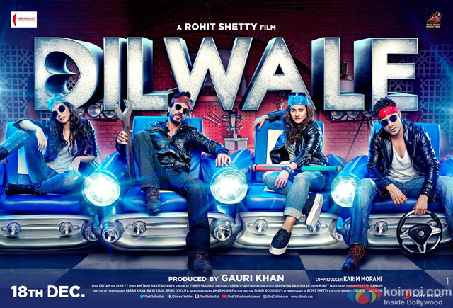 Movie Posters Gallery Of All Latest Bollywood Films