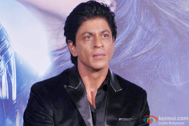 Shah Rukh Khan didn't want 'Fan' journey to end