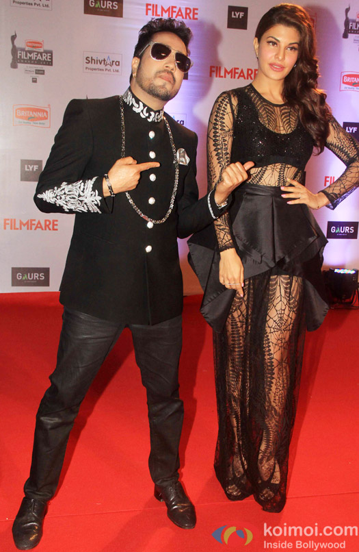 Filmfare Awards 2016 : Catch Pics Of Celebs On Red Carpet