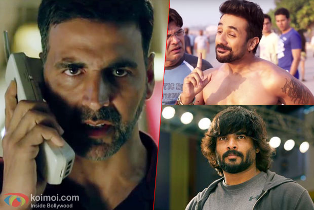 Box Office - Saturday updates - Airlift shows good jump, Mastizaade on same levels, Saala Khadoos is better