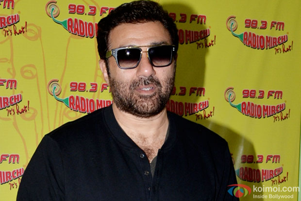 'Ghayal Once Again' relevant to youth: Sunny Deol