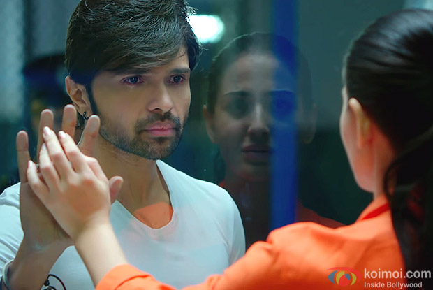 First Song From Himesh Reshammiya's Teraa Surroor