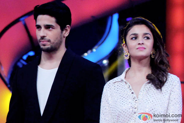 The Trailer Of Sidharth Malhotra and Alia Bhatt Starrer 'Kapoor And Sons' To Release On 10th February