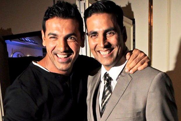 John Abraham and Akshay Kumar In Welcome 3?