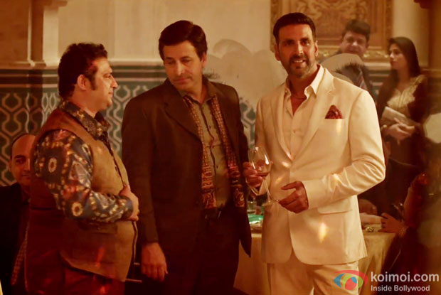 Box Office - Akshay Kumar starrer Airlift is BIGGEST Republic Day weekend release ever