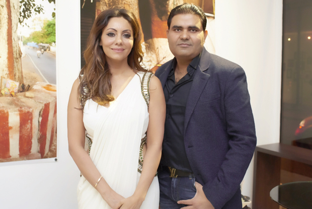 Gauri Khan Commissioned By Ace Builders To Design Coffee Table Book