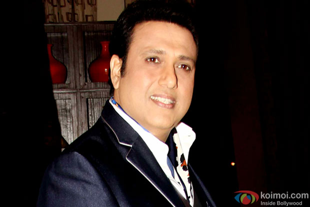 Govinda Offers 5 Lakh & Unconditional Apology To A Person He Had Slapped