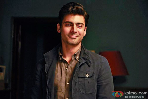 Fawad Khan in a still from 'Kapoor & Sons'