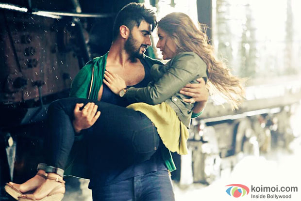 Trailer Release Date Of Arjun Kapoor and Kareena Kapoor Khan's 'Ki And Ka' Announced