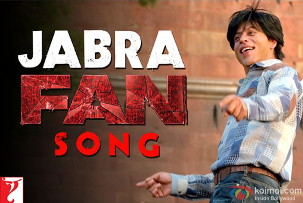 The 'FAN Anthem' in Bengali, Bhojpuri, Gujarati, Marathi, Punjabi and Tamil!