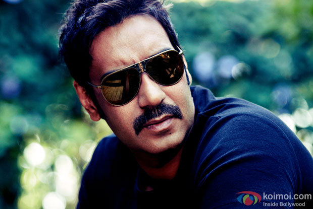 Ajay Devgn Receives Notice From Delhi Government For Pan Masala Ad