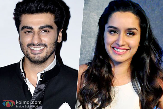 Arjun Kapoor & Shraddha Kapoor Starrer Half Girlfriend Gets Postponed