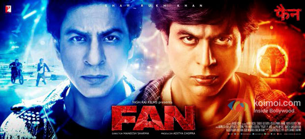 Major Update On Shah Rukh Khan's Fan Screen Count