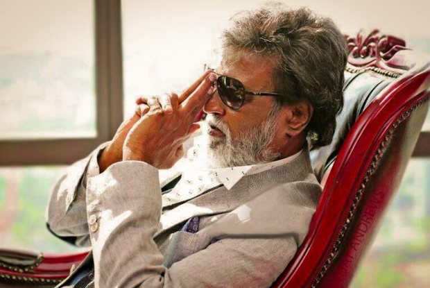 Rajnikanth's Kabali Movie Stills