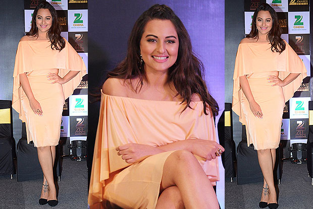 Sonakshi Sinha Needs To Up Her Game To Remain in competition