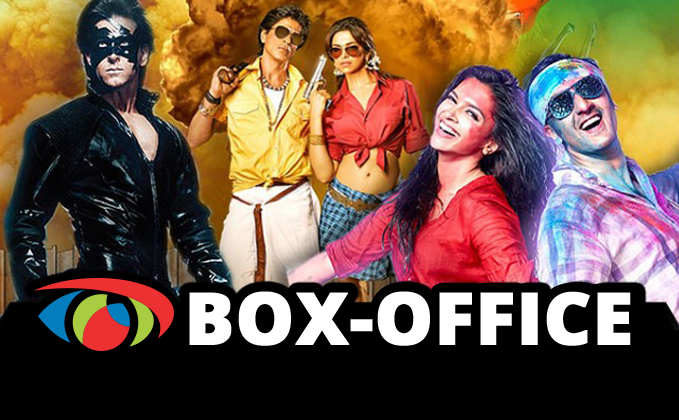 Top 10 Highest Grossing Movies Of 2013 | Koimoi