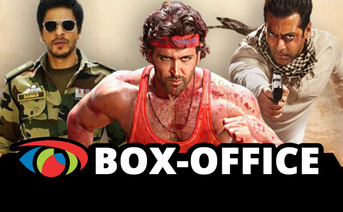 Top 10 Highest Opening Weekend Grossers Of 2012