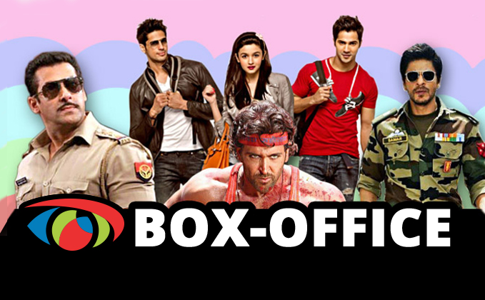 Bollywood Box Office Verdict 2012