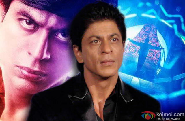 Shah Rukh Denies The Possibility Of Fan's Sequel