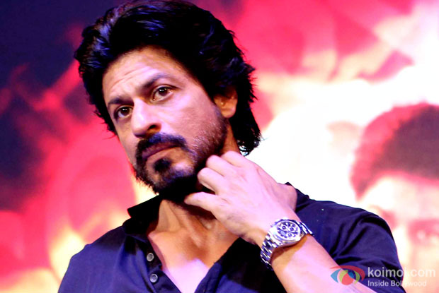 I'm Not A Fan Of Myself, Says Shah Rukh Khan