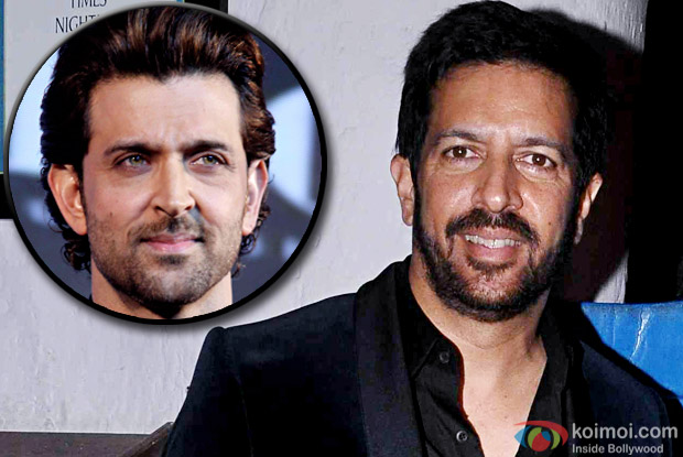 Kabir Khan Is Discussing A New Project With Hrithik Roshan