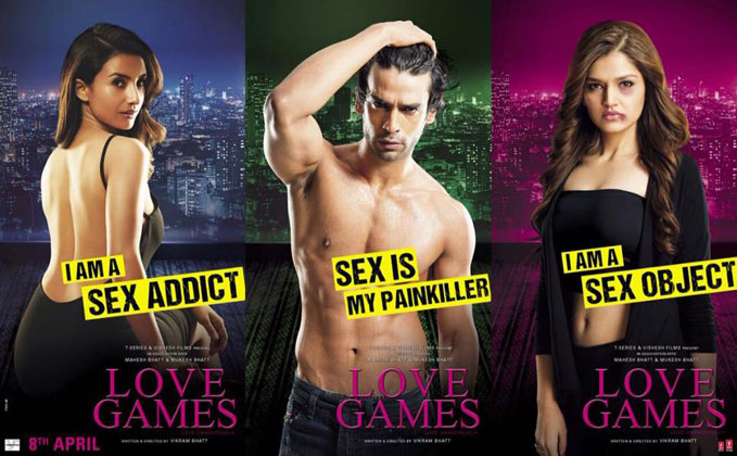 Love Games Review